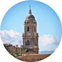 Ruta-Málaga-capital