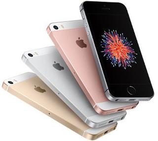 Apple iPhone SE: l'iPhone le moins cher