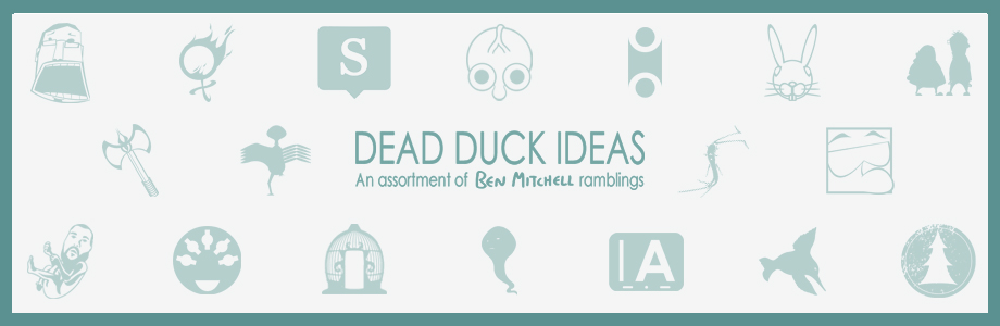 Dead Duck Ideas