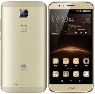 Spesifikasi Harga Huawei G8