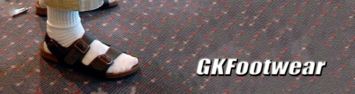 GuiriKnows! Footwear