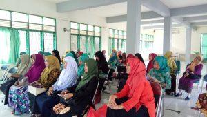 Pusat Studi Gender dan Anak Gandeng Dharma Wanita Gelar Kajian Ilmiah