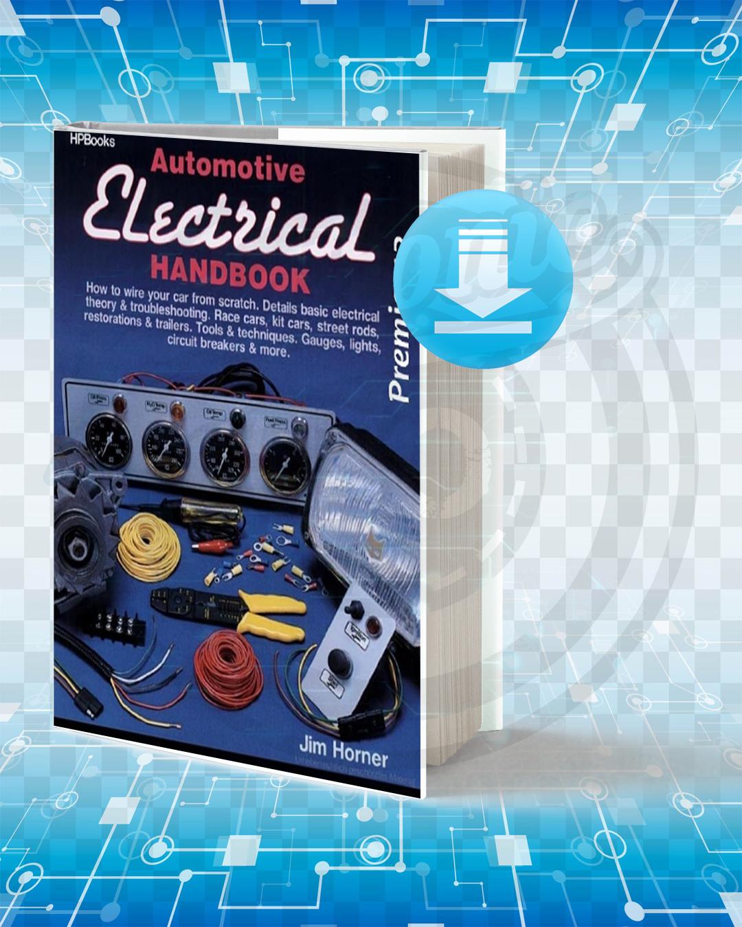 Electrical Handbook Pdf