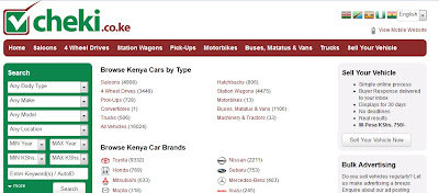 Autobazaar.co.ke vs Cheki.co.ke | Buying or Selling a Car in Kenya?