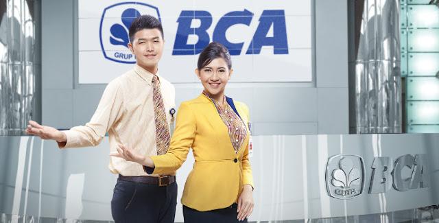 Kualitas Pelayanan Gateway BCA