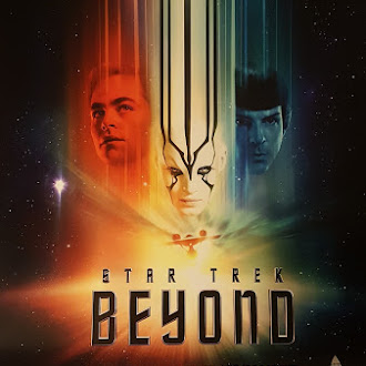 Review: Start Trek Beyond (2016)
