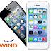 iPhone a Rate con Offerte Wind: Prezzo Tariffe Ricaricabili e in Abbonamento