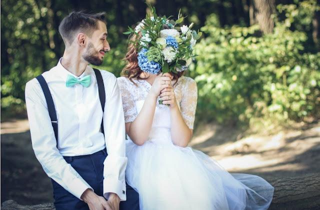Mimpi Menikah Dengan Teman