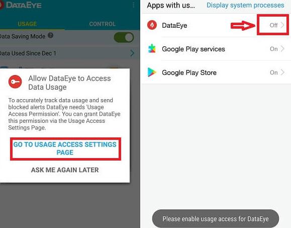 Begini Nih Cara Memblokir Data Seluler / WiFi Untuk Aplikasi Tertentu di Android 3