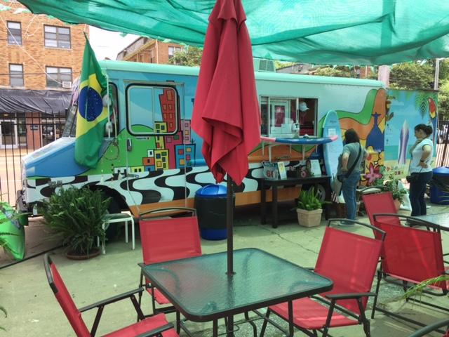 Memphis Brazilian Food Truck