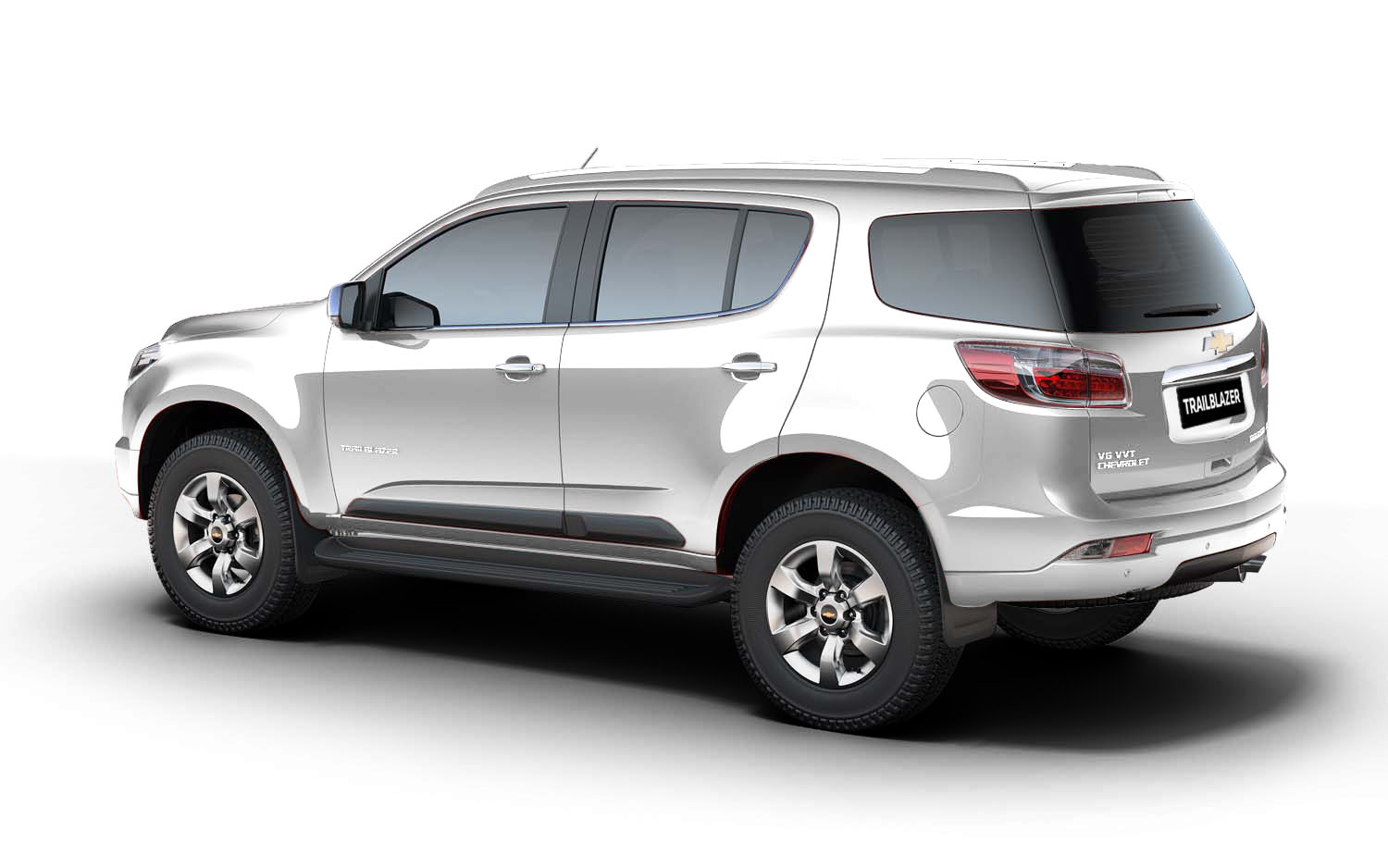 2015 New Chevrolet Trailblazer Full Details And Launch Date | Bike Car Art Photos Images ...