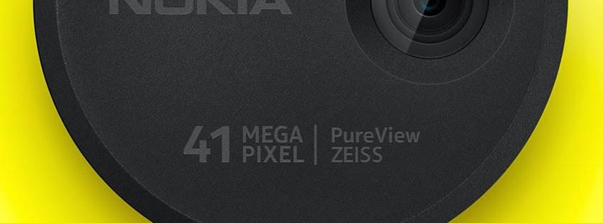Infographic - Chặn đường phát triển của Nokia Camera Phone