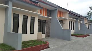 rumah syariah di bogor Refah Ciapus