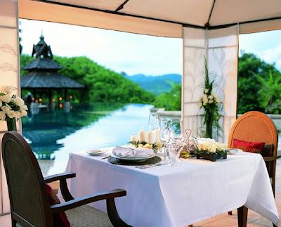 VIDA MADURA - Anantara Golden triangle Resort, relax, confort y elefantes en Asia 2