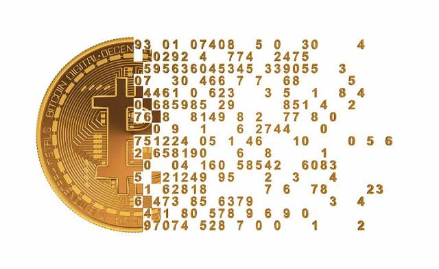 Perbedaan Antara Bitcoin dan Blockchain