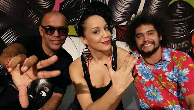 Rapper GOG e músico Victor Victrola são destaques da temporada 2016 de Manos e Minas