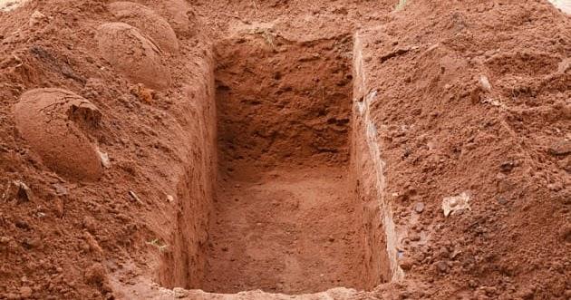 صرخ خذ نزهة يرشد الانسان داخل القبر Dsvdedommel Com