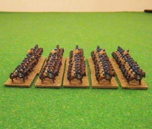 Union Cavalry Brigade picture 2