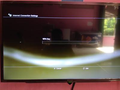 Cara Mengkoneksikan PS3 Dengan Wifi 10