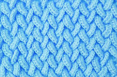 Imagen 5  de punto entrelazado a crochet y ganchillo Majovel Crochet