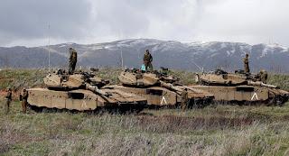 Israel se prepara para intervir em Gaza