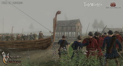 Mount and Blade Warband Viking Conquest PC Game Free Download