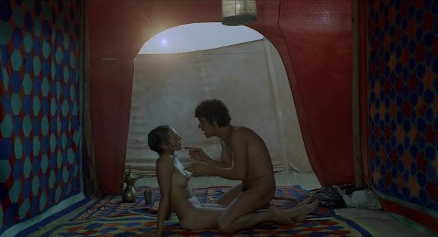 Il fiore delle mille e una notte (Arabian Nights) (1974)
