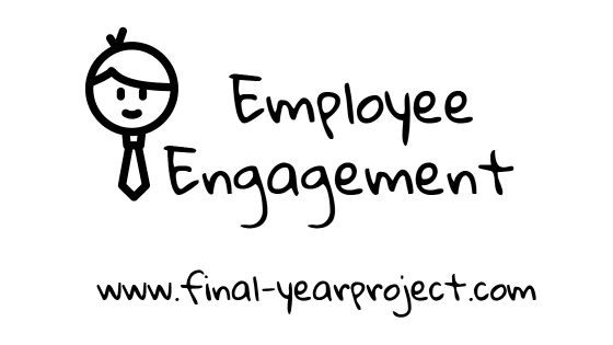MBA Project on Employee Engagement