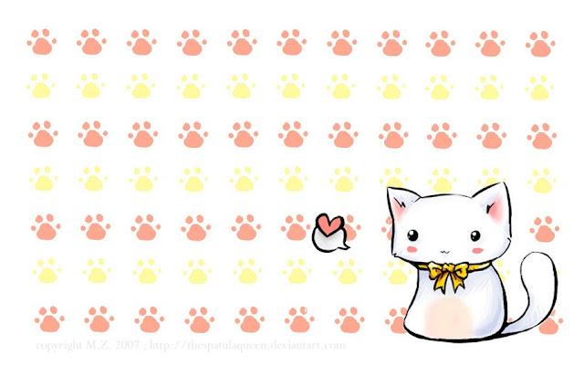 Fondos de pantalla de gatos