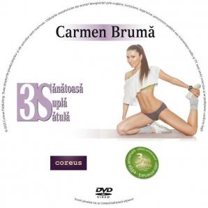 Carmen bruma cartea 3s