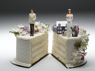 Cuando la solución es el divorcio