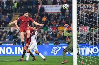 roma 3-0 torino