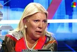 Invitada en el programa de América TV, la diputada aseguró que el presidente de Boca Juniors es uno de los responsables directos de forzar el estancamiento en las causas de lavado de dinero y asociación ilícita que denunció años atrás.