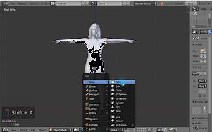 Membuat Animasi Berbicara Dengan Mudah Di Blender 3d