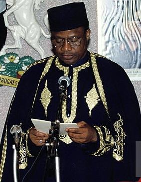 ibrahim babangida kill maryam