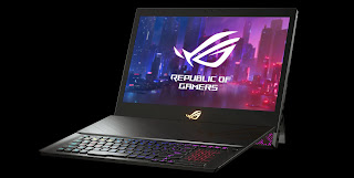 Powerful Gaming Laptops Launched at CES 2019, price, sale details by VedTech.xyz