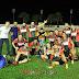 Açougue Executivo Express venceu a Gazzieiro nos pênaltis 5 a 3 e sagrou-se campeão da Copa Municipal depois de empatar no Tempo Normal em 3 à 3 e 0 à 0, na Prorrogação