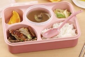 lunch box yooyee
