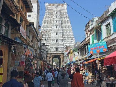 Sri Govindaraja Swamy Temple Tirupati