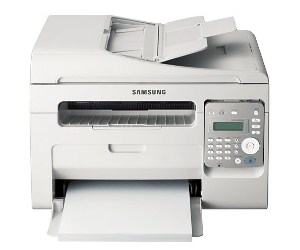 Samsung Xpress SCX-3405F Driver Download for Windows