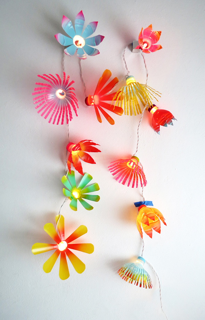 How To Make Flower Blight Craft