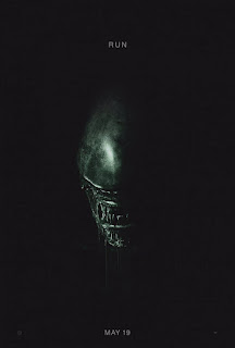 Alien: Covenant - Poster & Trailer