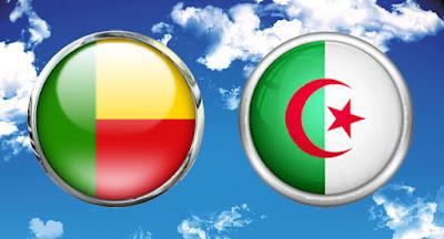 الجزائر وبنين  الموعد والتوقيت والمعلقين والقنوات الناقلة والبث المباشر