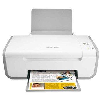 pilote imprimante lexmark x2650