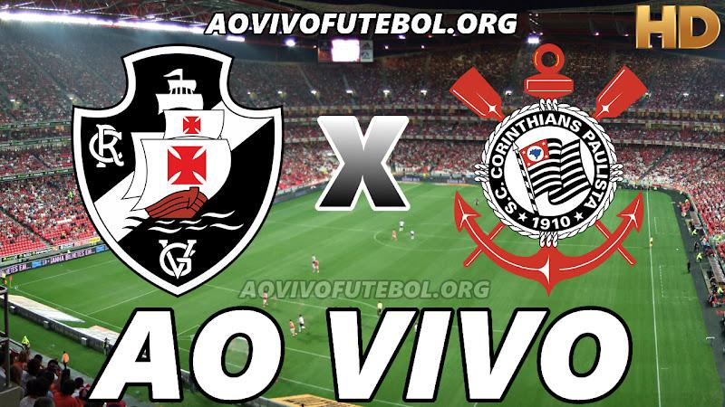 Vasco x Corinthians Ao Vivo HD Premiere