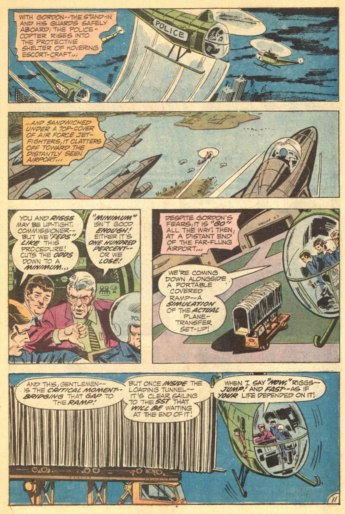 Detective Comics (1937) 423 Page 14