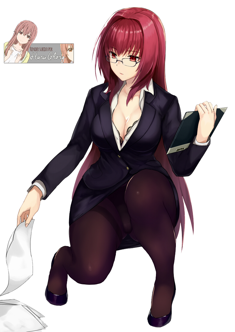 Scathach 25