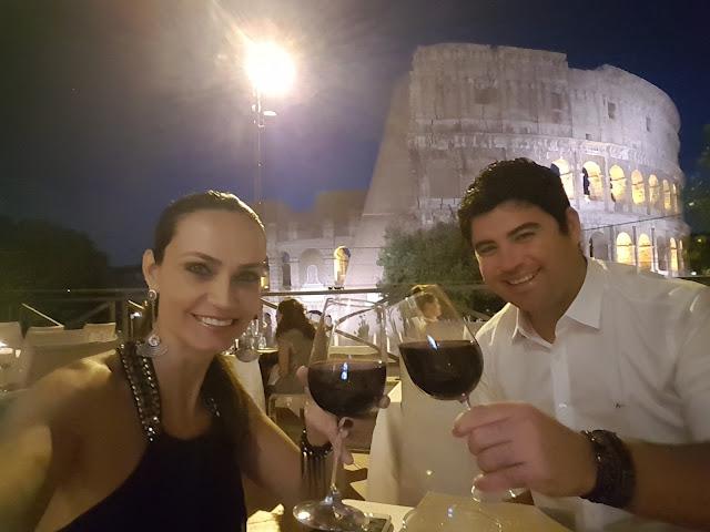 Melhores restaurantes de Roma,