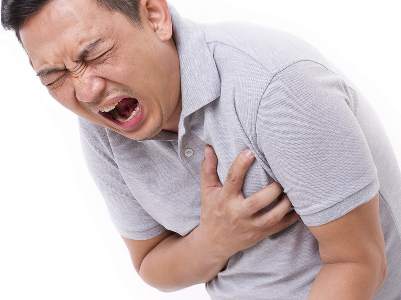 Kenapa Orang Gemuk Lebih Berisiko Kena Serangan Jantung?