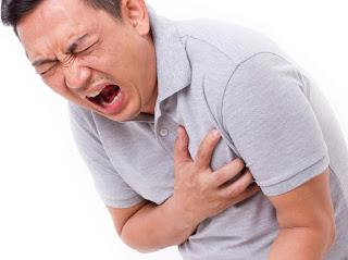 Penyebab utama maut di Amerika yakni serangan jantung 6 Tanda-Tanda Sebulan Sebelum Serangan Jantung